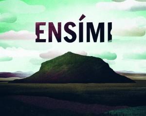 Ensími – Herðubreið (LP)