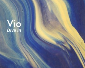 Vio – Dive in (LP)